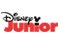 logótipo Disney Junior