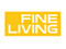 logótipo Fine Living Network HD